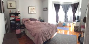 Room in Huge 4-bedroom Manayunk Twin